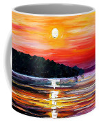 Sunset Melody Coffee Mug