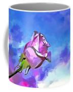 Sunset Memories Coffee Mug