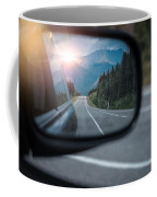 Sunset Mirror Coffee Mug