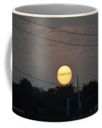 Sunset Moment Coffee Mug