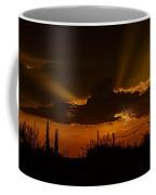 Sunset No.07 Coffee Mug