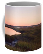 Sunset On Broad Creek Hilton Head South Carolina Coffee Mug