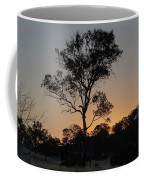 Sunset - Out In The Country Coffee Mug