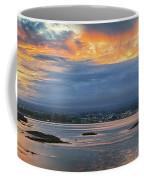 Sunset Over Hilo Coffee Mug