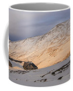 Sunset Over Lakes Of The Clouds Coffee Mug