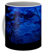 sunset over Suwanee 2009 Coffee Mug