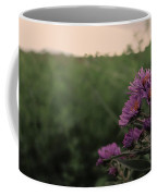 Sunset Purple  Coffee Mug