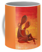 Sunset Rainbow Soul Collection Coffee Mug