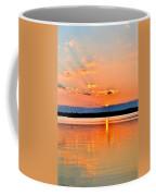 Sunset Reflections 2 Coffee Mug