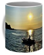 Sunset Ride Coffee Mug