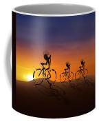 Sunset Riders Coffee Mug