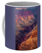 Sunset Scar Coffee Mug