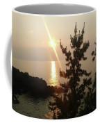 Sunset Scenic Coffee Mug