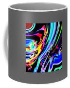 Sunset Scraps Coffee Mug