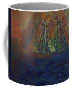 Sunset Seduction Coffee Mug