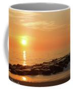 Sunset Shore Coffee Mug