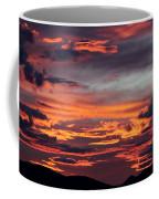 Sunset Skies 052814d Coffee Mug
