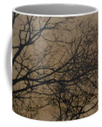 Sunset Snow Coffee Mug