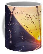 Sunset Spout 0017 Coffee Mug
