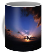 Sunset St. Thomas Coffee Mug