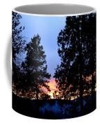 Sunset Strip Coffee Mug