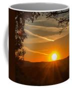 Sunset Vienna West Virginia Coffee Mug