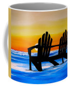 Sunset View Coffee Mug