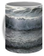 Sunset Waves Coffee Mug