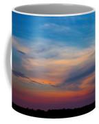 Sunset Windsor Illinois Coffee Mug