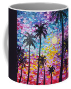 Sunsets In Florida Coffee Mug