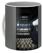 Sunshine And Shadows  Coffee Mug