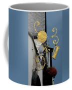 Sunshine At Night Coffee Mug