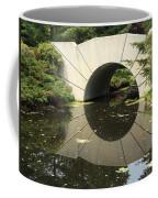 Sunshine Brige Reflection Coffee Mug