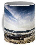 Sunshine Coast Landscape Coffee Mug