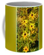 Sunshine Daisies Coffee Mug