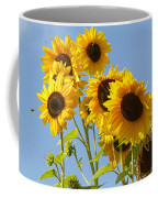 Sunshine Happy Coffee Mug