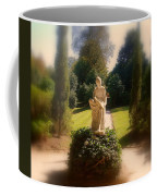 Sunshine Lady Coffee Mug