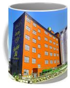 Sunshine Mill Winery The Dallas Oregon Coffee Mug