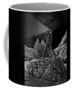 Sunshine Mine Disaster Memorial -  Idaho State Coffee Mug