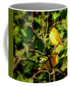 Sunshine Of My Eye Coffee Mug