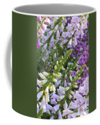 Sunshine On Foxgloves Coffee Mug