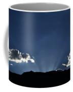 Sunshine On My Shoulder Coffee Mug