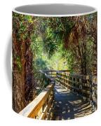 Sunshine On The Boardwalks Coffee Mug
