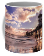 Sunshine Pier Coffee Mug