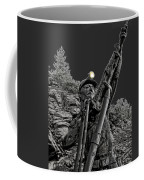 Sunshine Silver Mine Memorial - Kellogg Idaho Coffee Mug