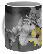 Sunshining Yellow Coffee Mug
