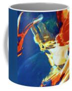 Sunspot Coffee Mug