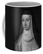 Suor Maria Celeste, Galileos Daughter Coffee Mug
