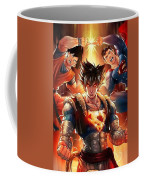 Super Heros  Coffee Mug
