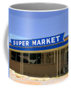 Super Market Coffee Mug
